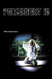 Poltergeist III - O Capítulo Final - Poster / Capa / Cartaz - Oficial 7