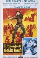 O Triunfo de Robin Hood (Il Trionfo di Robin Hood)