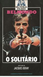 O Solitário - Poster / Capa / Cartaz - Oficial 1