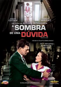 A Sombra de uma Dúvida - Poster / Capa / Cartaz - Oficial 4