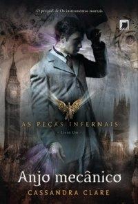 As Peças Infernais - Poster / Capa / Cartaz - Oficial 1