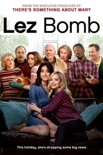 Lez Bomb - Poster / Capa / Cartaz - Oficial 1