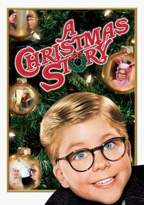 Uma História de Natal - Poster / Capa / Cartaz - Oficial 1