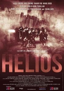 Helios - Poster / Capa / Cartaz - Oficial 3