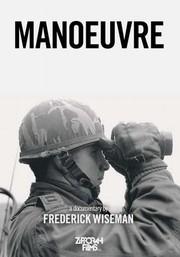 Manoeuvre - Poster / Capa / Cartaz - Oficial 1