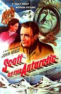 Expedição Antártida (Scott of the Antarctic)