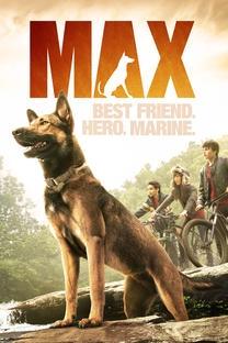 Max: O Cão Herói - Poster / Capa / Cartaz - Oficial 2