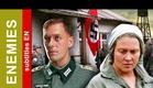 Enemies. Russian Movie. Drama. English Subtitles. The Rock Films. StarMediaEN