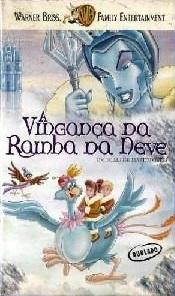 A Vingança da Rainha da Neve - Poster / Capa / Cartaz - Oficial 1