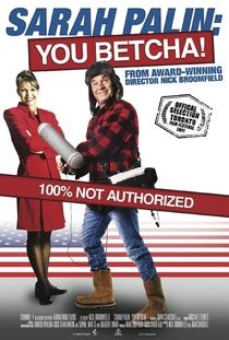 Sarah Palin - Pode Crer! - Poster / Capa / Cartaz - Oficial 1