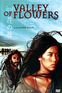 Vale das Flores - Poster / Capa / Cartaz - Oficial 3
