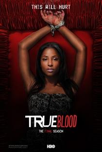 True Blood (7ª Temporada) - Poster / Capa / Cartaz - Oficial 6