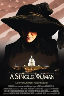 A Single Woman - Poster / Capa / Cartaz - Oficial 1