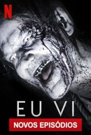 Eu vi (2ª Temporada) (Haunted (Season 2))