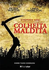 Colheita Maldita - Poster / Capa / Cartaz - Oficial 2