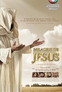 Série Milagres de Jesus Download