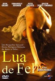 Lua de Fel - Poster / Capa / Cartaz - Oficial 1