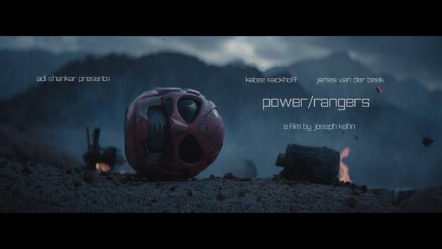 """Power Rangers"" ganha curta estrelado por Katie Sackoff"