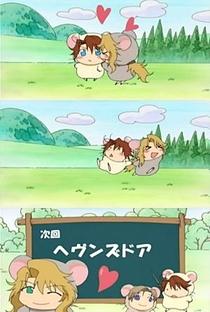 Gakuen Heaven Specials - Poster / Capa / Cartaz - Oficial 2