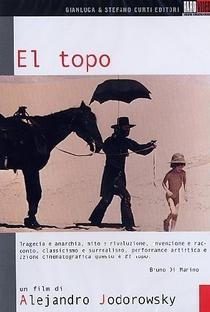 El Topo - Poster / Capa / Cartaz - Oficial 11