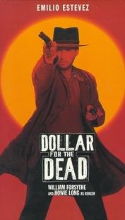 A Vida Por Um Dólar - Poster / Capa / Cartaz - Oficial 1