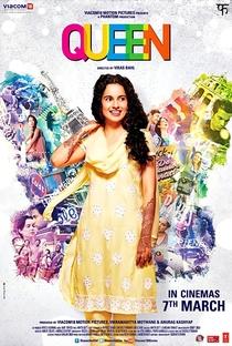 Queen - Poster / Capa / Cartaz - Oficial 7