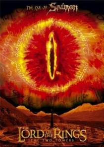 O Senhor dos Anéis: As Duas Torres - Poster / Capa / Cartaz - Oficial 11