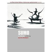 Sumô - Poster / Capa / Cartaz - Oficial 1