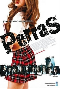 Perras - Poster / Capa / Cartaz - Oficial 1