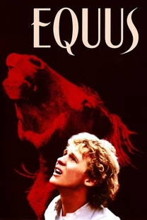Equus - Poster / Capa / Cartaz - Oficial 3