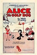 Alice the Golf Bug (Alice the Golf Bug)