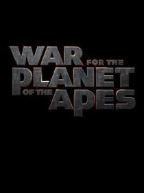 Planeta dos Macacos: A Guerra - Poster / Capa / Cartaz - Oficial 14