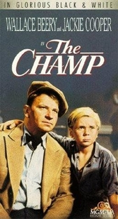 O Campeão - Poster / Capa / Cartaz - Oficial 3