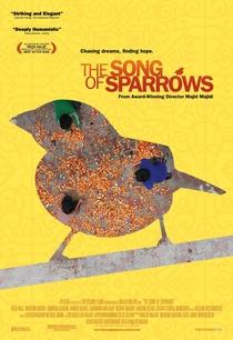 A Canção dos Pardais - Poster / Capa / Cartaz - Oficial 1