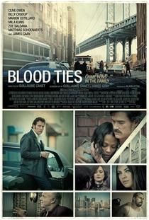 Laços de Sangue - Poster / Capa / Cartaz - Oficial 2