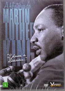 A história de Martin Luther King Jr.  - Poster / Capa / Cartaz - Oficial 2