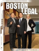 Justiça Sem Limites (3a Temporada) (Boston Legal (3rd Season))