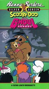 Scooby-Doo e a Escola Assombrada - Poster / Capa / Cartaz - Oficial 3