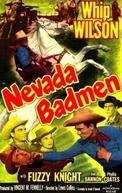 Nevada Badmen (Nevada Badmen)