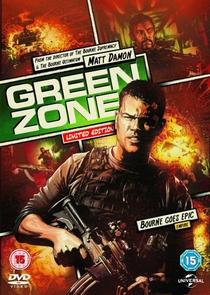 Zona Verde - Poster / Capa / Cartaz - Oficial 7