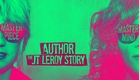 Author: The JT LeRoy Story - Official Trailer