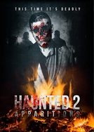 Haunted 2: Apparitions (Haunted 2: Apparitions)