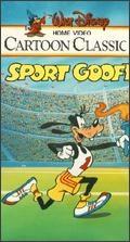 Sport Goofy - Poster / Capa / Cartaz - Oficial 1