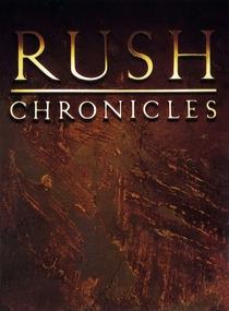 Rush - Chronicles (The DVD Collection) - Poster / Capa / Cartaz - Oficial 1