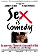 Sexo é uma Comédia (Sex Is Comedy)