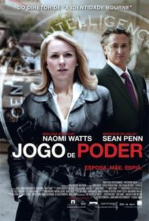 Jogo de Poder - Poster / Capa / Cartaz - Oficial 1