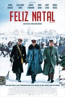 Feliz Natal - Poster / Capa / Cartaz - Oficial 1