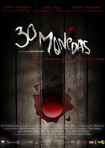 30 Monedas - Poster / Capa / Cartaz - Oficial 1