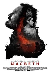 Macbeth: Ambição e Guerra - Poster / Capa / Cartaz - Oficial 4
