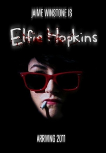 Elfie Hopkins - Poster / Capa / Cartaz - Oficial 1